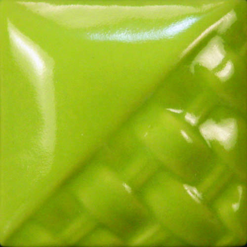 SW507 Bright Green cmyk